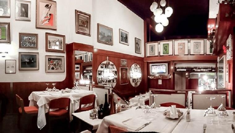 Wie ein Einheimischer in Mailand essen